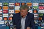 Thua sốc Iceland, HLV Roy Hodgson từ chức