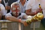 CDV mat dam le, Beckham than tho nhin tuyen Anh lo hen chung ket World Cup hinh anh 7