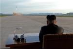 Triều Tiên tuyên bố dừng thử tên lửa, hạt nhân ngay từ hôm nay