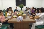 200 gia đình hiếm muộn đã có con nhờ IVF của BV Bạch Mai
