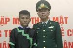 Chàng trai Lào tâm sự xúc động về 'thầy giáo quân hàm xanh' người Việt