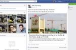 Facebook Mr Đàm, Hoài Linh bị mạo danh