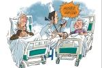 Bị cao huyết áp phải tuyệt đối tránh xa những món này