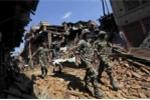 Tin mới nhất về tình hình người Việt sau động đất hủy diệt ở Nepal