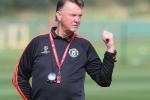 Vì vợ, Van Gaal sẽ chia tay Man Utd?