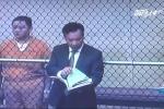 Clip: Minh Béo xuất hiện chớp nhoáng trong phiên tòa thứ 3