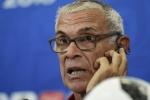 Uzbekistan bổ nhiệm 'vua về nhì' của bóng đá thế giới làm HLV trưởng