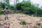 Hoang mang hàng trăm ngôi mộ bất ngờ 'biến mất' ở Nha Trang