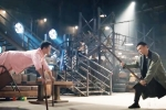 Lộ clip Jack Ma đấu tay đôi với Chân Tử Đan, Lý Liên Kiệt, Ngô Kinh
