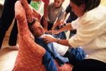 Bác sỹ Bệnh viện Bạch Mai: Tắm đêm không liên quan đến đột quỵ