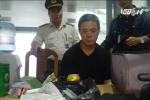 Khách Trung Quốc trộm 400 triệu đồng trên máy bay từ TP.HCM đi Đà Nẵng