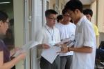 Điểm chuẩn vào các lớp 10 chuyên Phan Bội Châu - Nghệ An