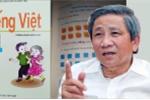 Học sinh đọc chữ theo ô vuông, GS Nguyễn Minh Thuyết: 'Đó là dẫn dắt vấn đề theo kiểu con tằm nhả ra tơ'