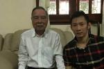 Tiến Minh và chuyện chưa kể về cố Thủ tướng Phan Văn Khải