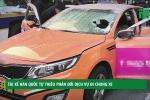 Tài xế taxi Hàn Quốc tự thiêu phản đối dịch vụ đi chung xe