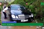 3 người chết trong ô tô ở Hà Giang: Nghi phạm gây án thế nào?