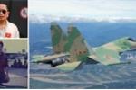 Chuyện chưa kể về 2 phi công tiêm kích Su-30MK2 mất tích trên biển