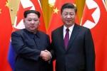 Lãnh đạo Triều Tiên Kim Jong-un thảo luận gì với Chủ tịch Tập Cận Bình tại Bắc Kinh?