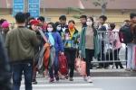 Thời tiết ngày 30/12: Ai về quê nghỉ Tết Dương lịch 2018 cần biết thông tin này