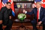 Mỹ 'muốn tiến xa nhất có thể' với Triều Tiên