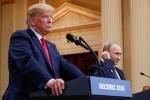 Tổng thống Putin tiết lộ lý do đã mong ông Trump đắc cử Tổng thống Mỹ