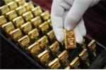 Giá vàng hôm nay 20/8: Mở đầu tuần 'cô hồn', giá vàng lại giảm