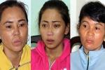 Hai mẹ con lập đường dây bán trót lọt 7 phụ nữ qua Trung Quốc