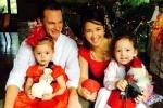 Ca sĩ Hồng Nhung ly hôn chồng Tây sau 8 năm chung sống