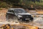 Cụm vi sai cầu trước trên xe GLC bị lọt nước, Mercedes-Benz Việt Nam có khuyến cáo gì?