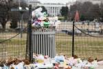 Chính phủ Mỹ ngừng hoạt động, nhà vệ sinh công cộng phải đóng cửa vì không người dọn dẹp