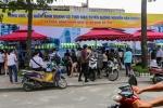 Gần 400 triệu đồng mỗi mét vuông đất phố hàng rong Sài Gòn
