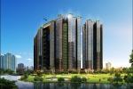 Sunshine City – Siêu dự án gây sức hút mạnh phía Tây Hồ Tây
