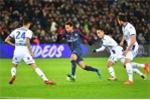 Video: Pha xử lý của Neymar khiến đối thủ buông xuôi đứng nhìn