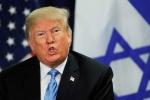 Công nhận Cao nguyên Golan của Israel, Mỹ có thể gây ra hậu quả nghiêm trọng