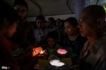 Anh: Hoa dang ruc sang song Sai Gon dem Ram thang bay hinh anh 7
