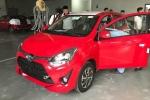 Toyota Wigo về nước với giá dự kiến 320 triệu đồng, Hyundai Grand i10 và KIA Morning phải dè chừng