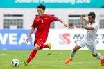 HLV Park Hang Seo đổi đội hình, dùng Xuân Trường 'phá' Curacao
