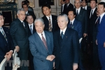 Ảnh: Dấu ấn nổi bật của nguyên Tổng Bí thư Đỗ Mười