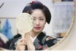 Để trở thành kỹ nữ ở Nhật Bản các thiếu nữ phải khổ luyện ra sao
