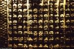 Phát hiện chấn động về tháp đầu lâu bí ẩn, xây từ hàng trăm sọ người ở Mexico