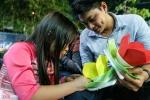 Anh: Hoa dang ruc sang song Sai Gon dem Ram thang bay hinh anh 3