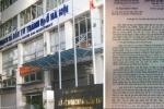 Không đủ căn cứ pháp lý vẫn thu hồi giấy phép kinh doanh: Sở KH&ĐT Hà Nội báo cáo gì?