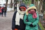 Dự báo thời tiết hôm nay 12/1: Không khí lạnh tăng cường, miền Bắc vẫn rét buốt