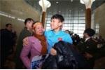 Mẹ tuyển thủ U23 Việt Nam: Đói đến mấy cũng không để con bỏ bóng đá