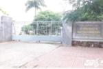 Cướp hồ sơ dự thầu trước cổng Sở Nông nghiệp và phát triển nông thôn