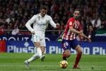 Hòa Atletico, Real bị Barca bỏ xa 10 điểm