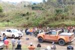 Màn 'kéo co' giữa Ford Ranger và Chervolet Colorado gây sốt