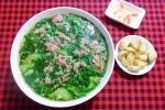 Sai lầm khi ăn món canh cua đồng khoái khẩu của người Việt