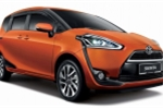 Toyota ra mắt mẫu Sienta 2018, giá bán chỉ từ 566 triệu đồng
