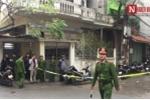 Công an bác tin đồn liên quan đến cái chết của Chủ tịch huyện Quốc Oai